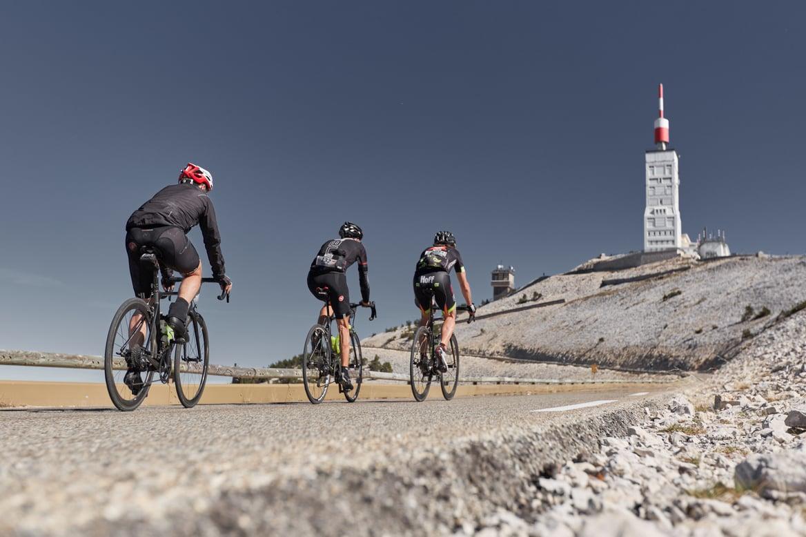 2017 Mont Ventoux 2