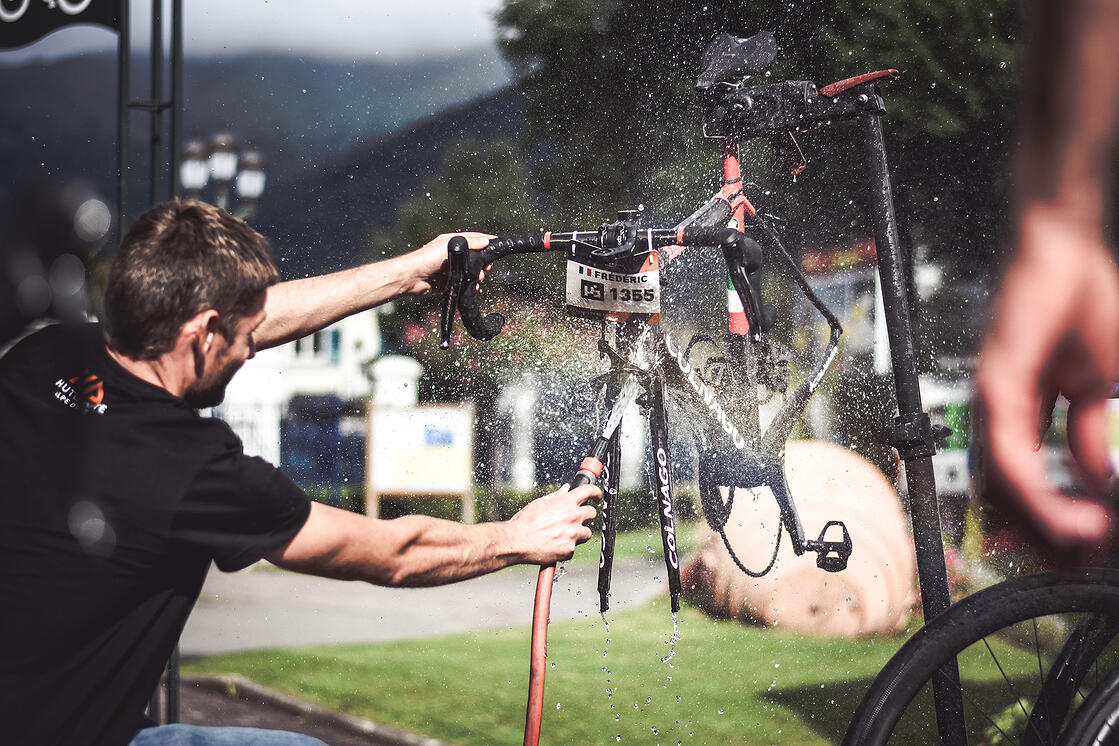 How to prep your bike like a pro
