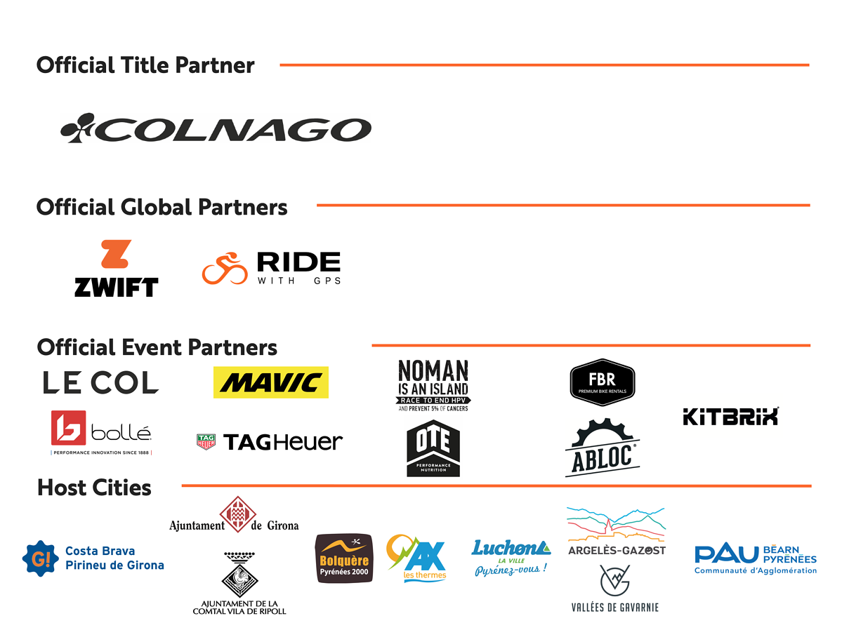 Haute Route Pyrenees Partners