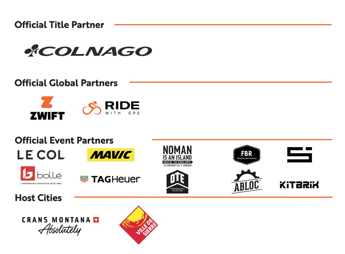 Haute Route Partners