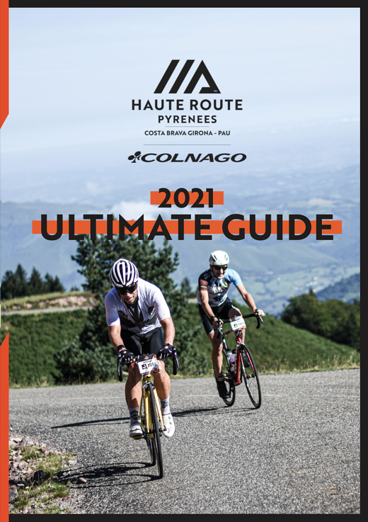 The ultimate guide to the Haute Route Pyrenees