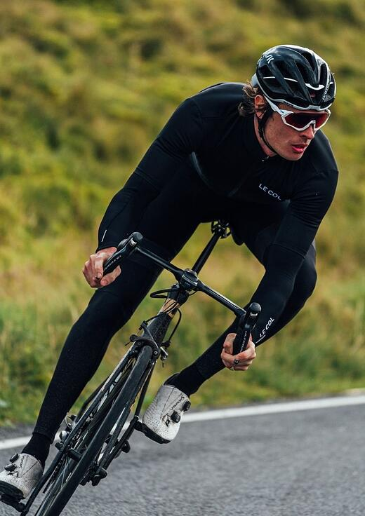 Le Col : the best performance cycling apparel